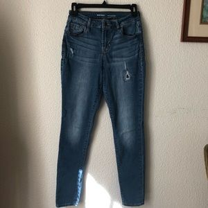 Old Navy Rockstar High rise Skinny Jeans